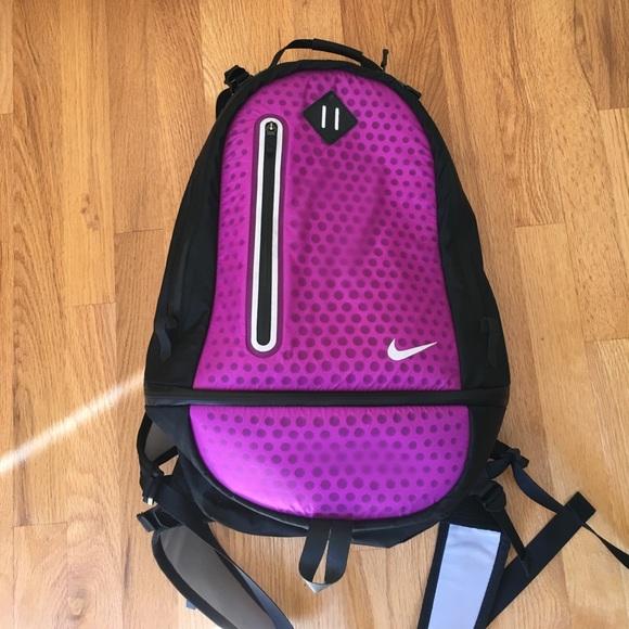 22710f6543bc Nike Cheyenne Vapor Running Backpack