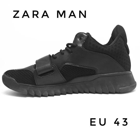 premium selection 36d27 3b4cc BRAND NEW - Zara Man Shoes EU 43
