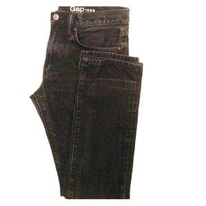GAP Slim Fit 30x30 Jeans