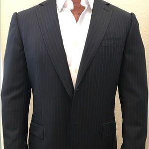 Ermenegildo Zegna 46R (US) / 56R Sport Coat Jacket