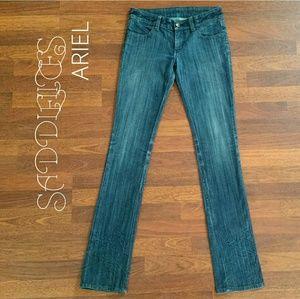 SADDLELITES ARIEL Jeans ~ Size 28