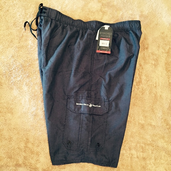 593967459e Beverly Hills Polo Club Swim | Nwt Suit | Poshmark