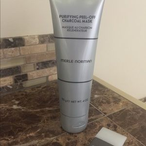 Other - Merle Norman Purifying Peel Off Charcoal Mask