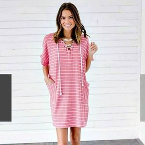 Dresses & Skirts - Dockside Dress- sz S/M
