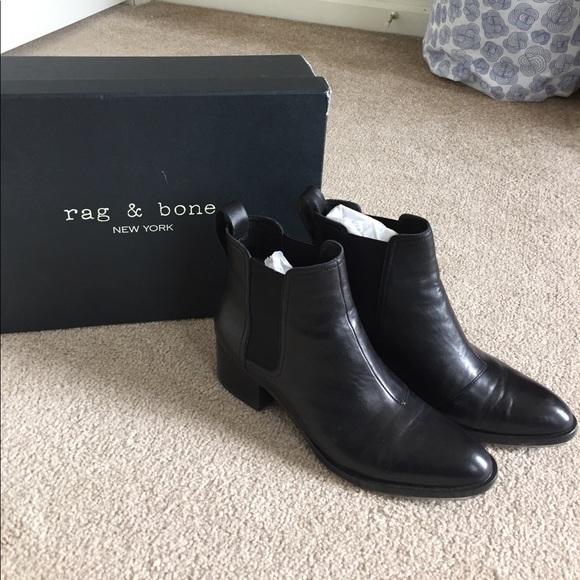 Rag Bone Walker Boots