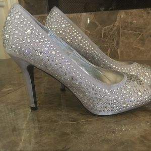 your party shoes