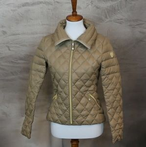 Jackets & Blazers - Vince Camuto down feather puffer jacket coat XS