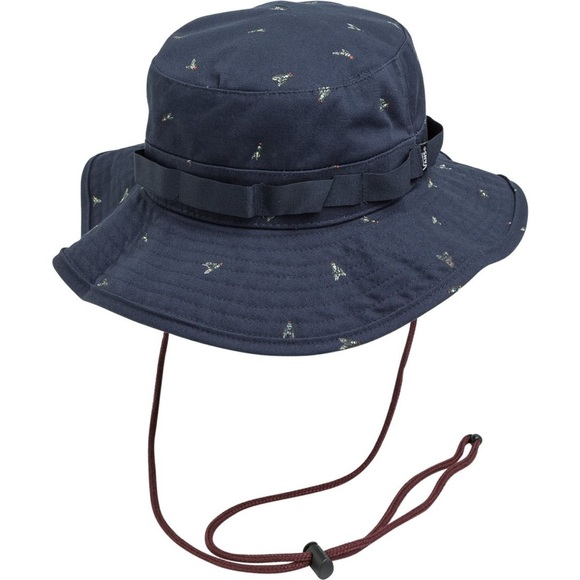 9e922e911a2 VANS MENS BOONIE BUCKET HAT - FLY PRINT. M 59a9ca8c6d64bc9294005f20. Other  Accessories ...