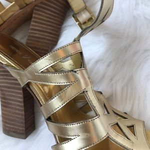 Vince Camuto Shoes - Vince Camuto Gladiator