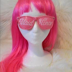 Maid of Honor Sunglasses