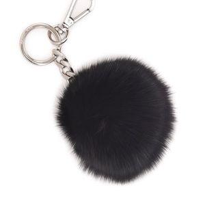 Accessories - Key Chain Pom Pom