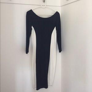 Sale ⚡️Velvet by Graham & Spencer dress