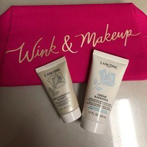 Lancome Pure Mask Masque Cream Radiance set