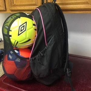 Umbro Bags - Umbro soccer bag e768cfd2f8