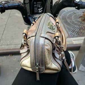 Dolce   Gabbana Bags   Dolce Gabbana Crossbody Metallic Purse   Poshmark 5092aa7a9b