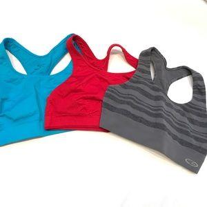 Champion sports bra bundle