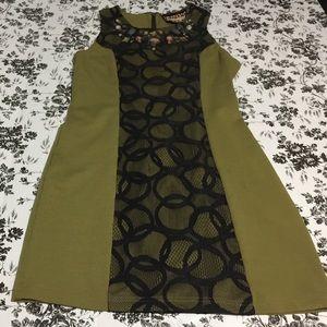 Twelve by twelve dress