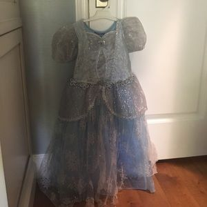 Other - Beautiful Cinderella Halloween Costume