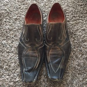 MENS 👨🏻 Robert Wayne Shoes size 11