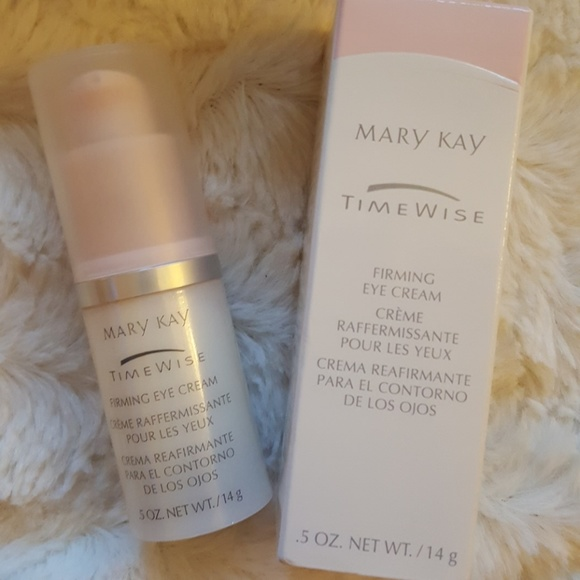 Mary Kay Makeup Mk Firming Eye Cream Poshmark