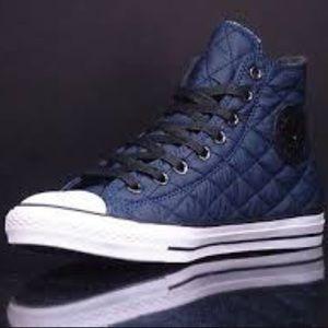 6261ec5f874d Converse Shoes - NWT Converse Ct HI Nightime Navy WMNS. AUTHENTIC