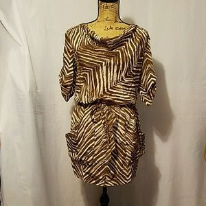 Dresses & Skirts - BCBG MAXAZRIA DRESS!