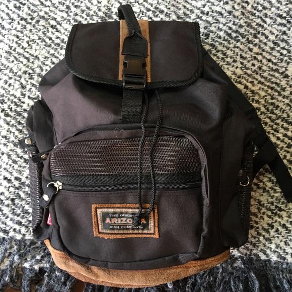 Urban Outfitters Bags   Vintage Arizona Backpack   Poshmark 78af30f955