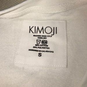9258fc15cda6 kimoji Tops - Kimoji