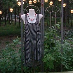 Cherish dress/bathing suit coverup