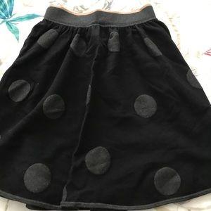 Kate Spade Wool Skirt
