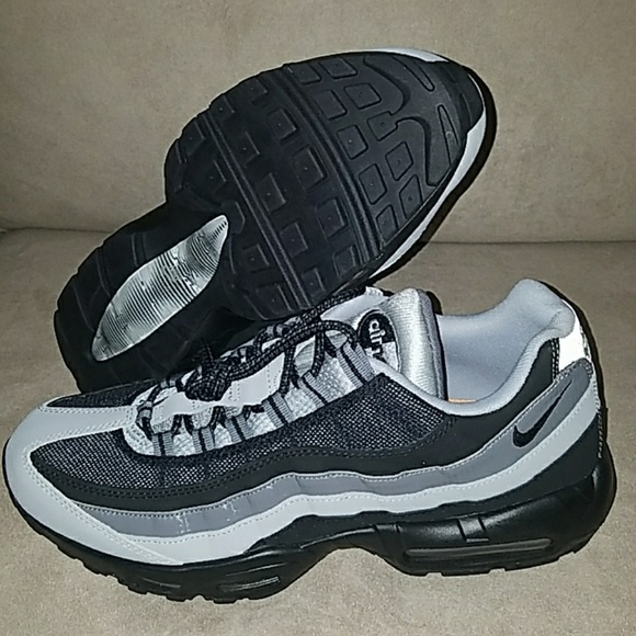 bfdb994ba9 Nike Shoes | New Air Max 95 Essential New Without Box | Poshmark