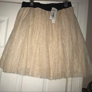 Tool skirt