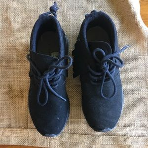 Boys clear weather size 1