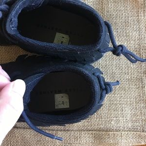 clear weather Shoes - Boys clear weather size 1