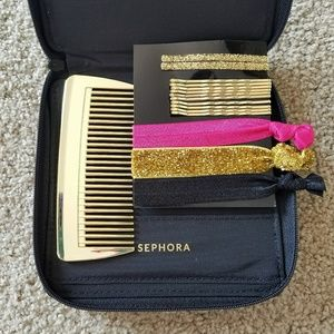 Sephora hair accessories kit