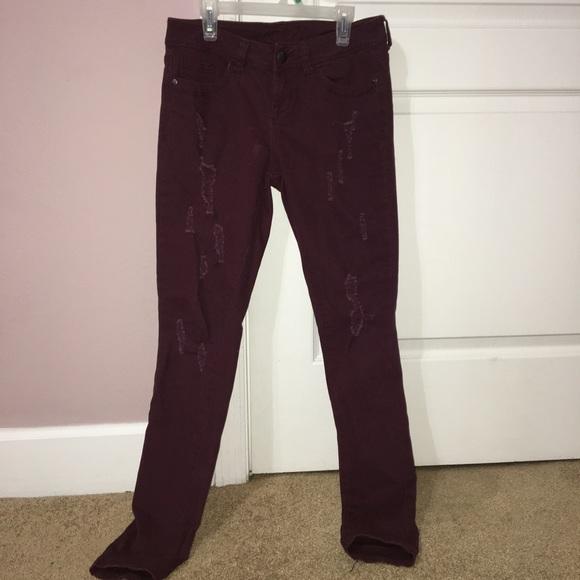Rue 21 Denim - Rue 21 jeans