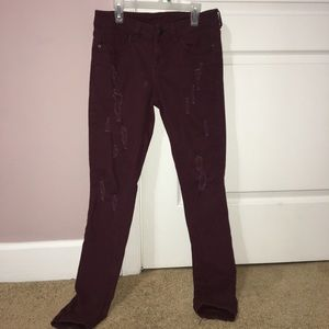 Rue 21 Jeans - Rue 21 jeans