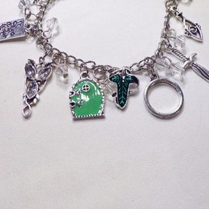 Jewelry - Lord of the Rings Hobbit Inspired Bracelet