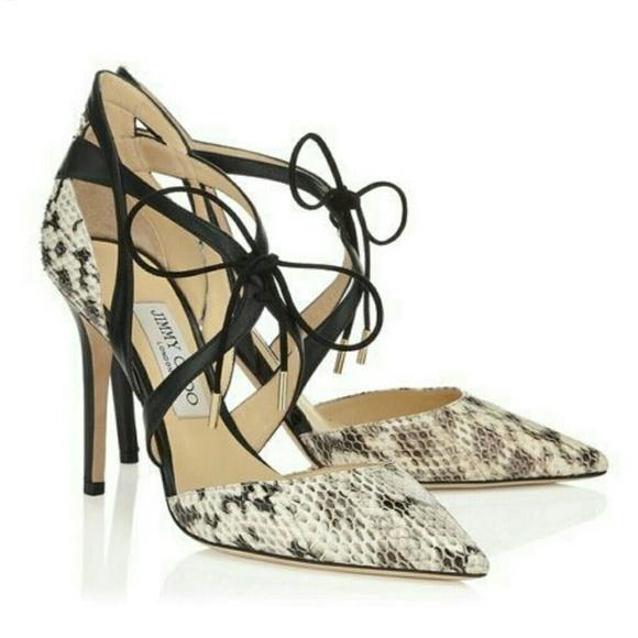 83bd5478af Jimmy Choo Shoes | Lapris Pumps | Poshmark