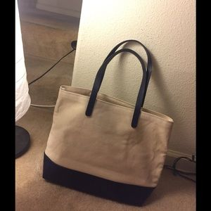 Bloomingdales shoulder bag