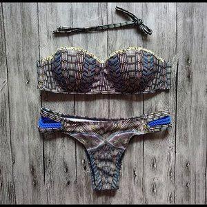 Other - 2 piece swimwear