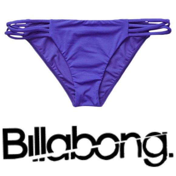 261f34edf9 Billabong Swim | Sol Searcher Tropic Bikini Bottom | Poshmark