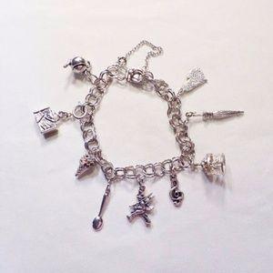 Jewelry - Mary Poppins Inspired Charm Bracelet