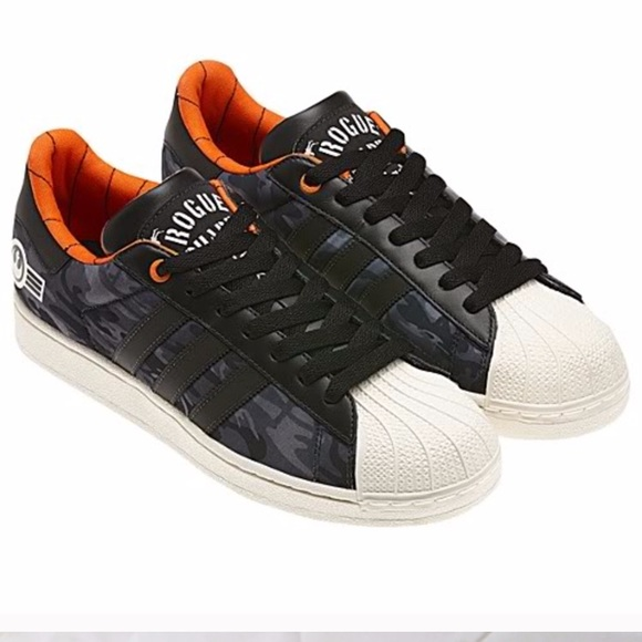 f71529c2ae39 adidas Shoes - Adidas Originals Star Wars Rogue Squadron shoes