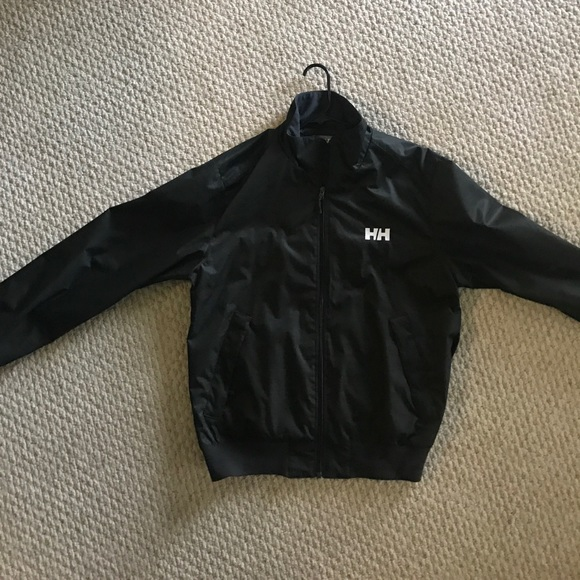 suche nach echtem Bestellung außergewöhnliche Auswahl an Stilen Helly Hansen Bomber Jacket