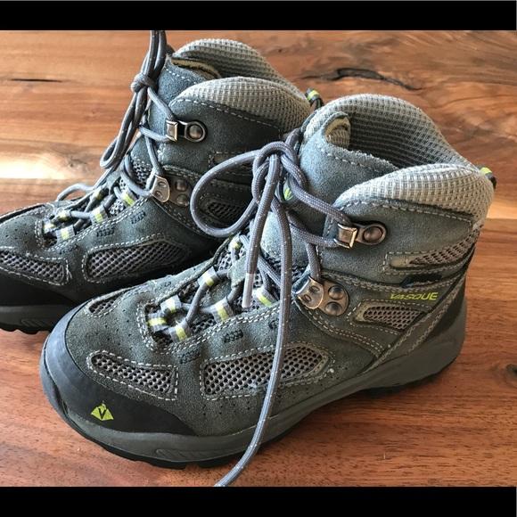 bce418e055d Vasque Breeze 2.0 Waterproof Hiking Boots - Kids