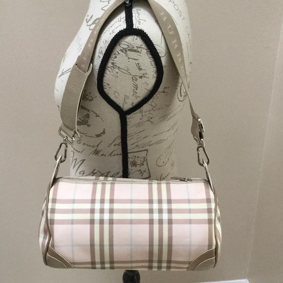 ce1f44ae1d6e Burberry Handbags - AUTHENTIC BURBERRY  LOLA  BAG