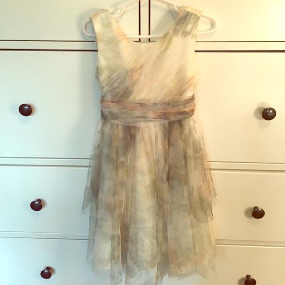 9a76540b395 Jenny Yoo Other - Jenny Yoo  Etsy - Vintage Floral  Tulle Dress