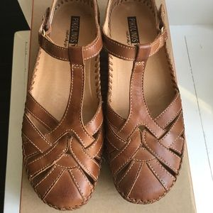 b6b9a3359bc PIKOLINOS Shoes - Pikolinos Puerto Vallarta women s sandal size 37