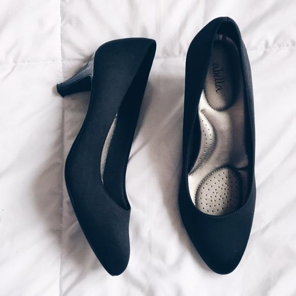 f1005be84e13 Abella Shoes - Abella Sahara Pump